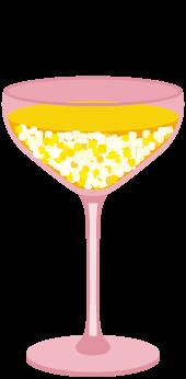 Drink-BrassCup