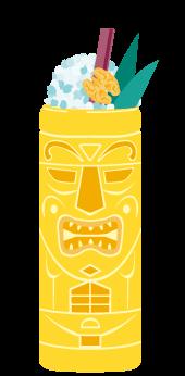 Drink-Frangipani