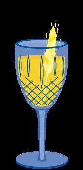 Drink-Almrausch